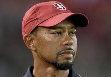 Tiger Woods: Co bude teď po jeho posledních nezdarech?